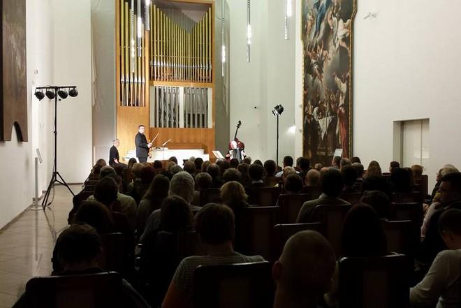 Triango - Bratislava Goes Classical 2015