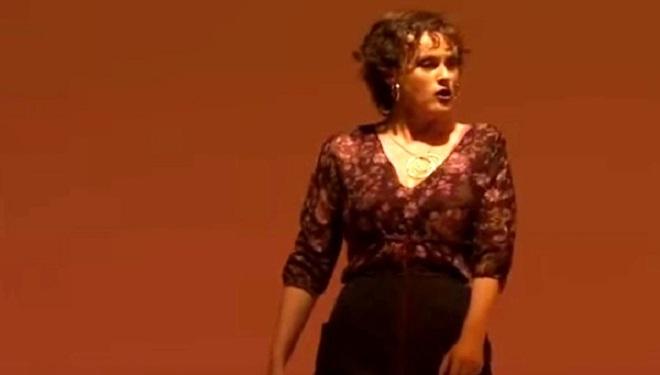 Vesselina Kasarova - Carmen (archivní foto)