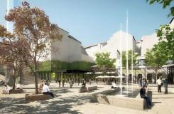 Zastupitelé Brna schválili memorandum o stavbě koncertního sálu
