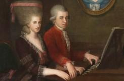 Pomáhala Anna Maria svému mladšímu bratrovi s komponováním?