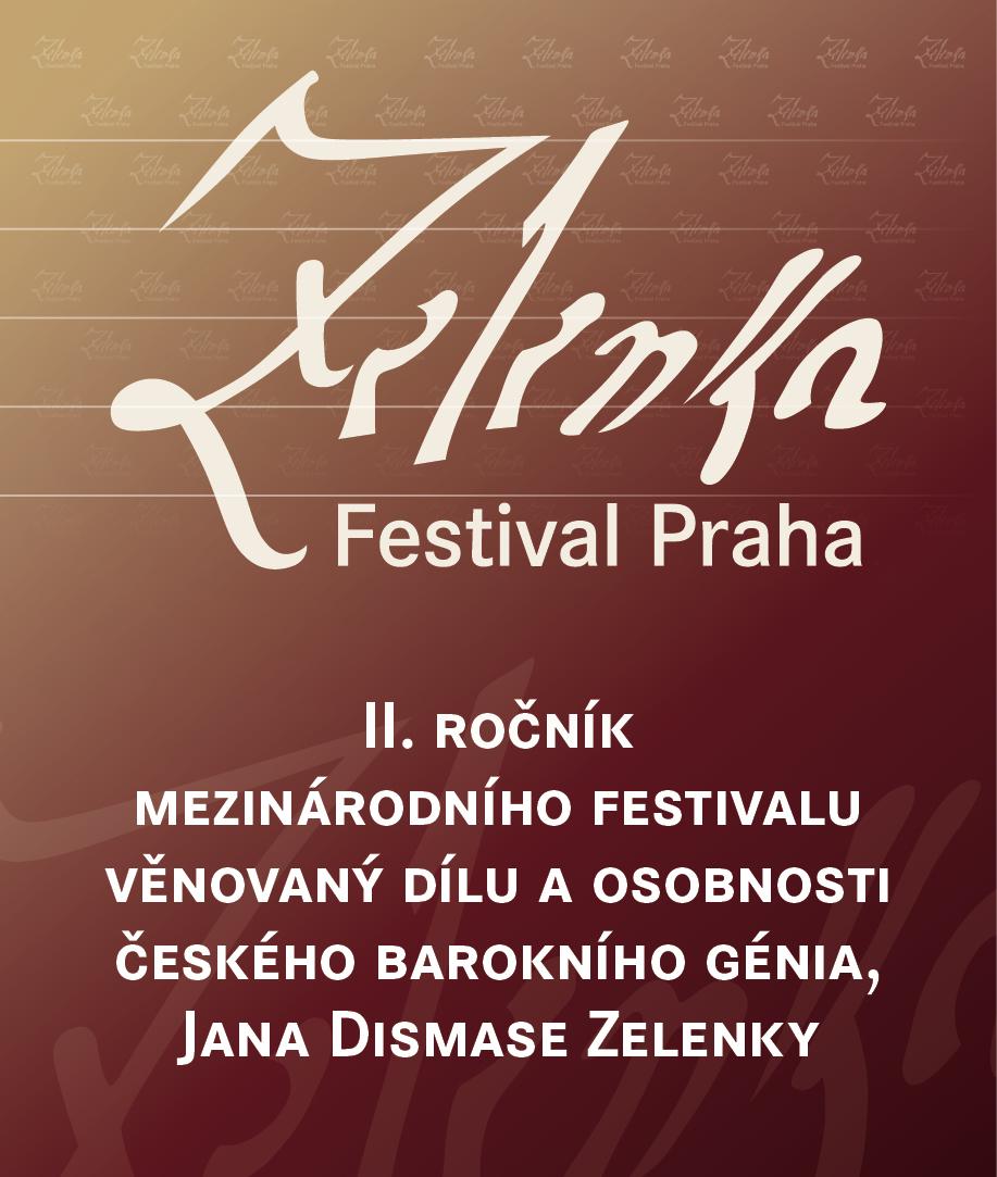 Zelenka festival