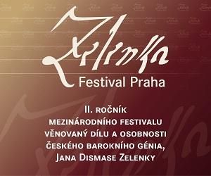 Zelenka festival - II. ročník
