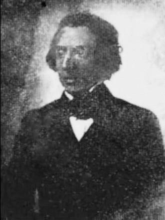 Fryderyk Chopin (1847)