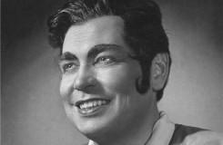 Původně měl tisknout knihy, nakonec ale přes 30 let zpíval v Národním