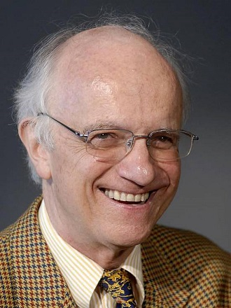 Ivan Pařík (foto archiv)