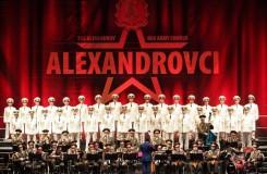 Alexandrovci vzbuzují negativní emoce i na východ od nás