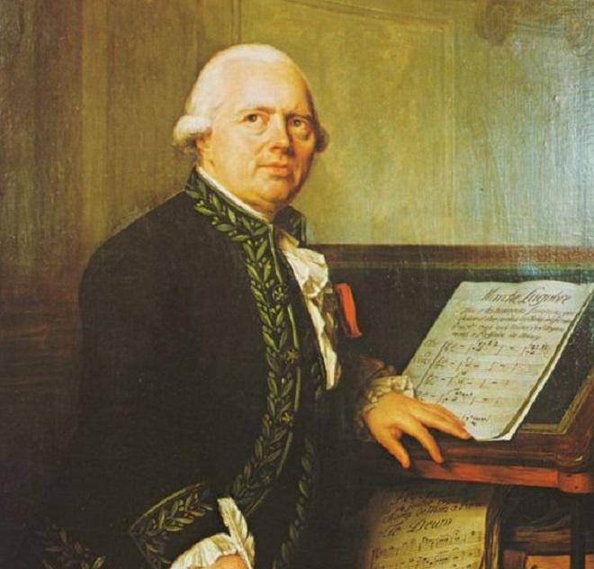 François-Joseph Gossec (1733)