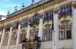 Hodnocení práce ministerstva kultury: premiér Sobotka především chválil