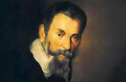 450 let od narození jednoho ze zakladatelů opery