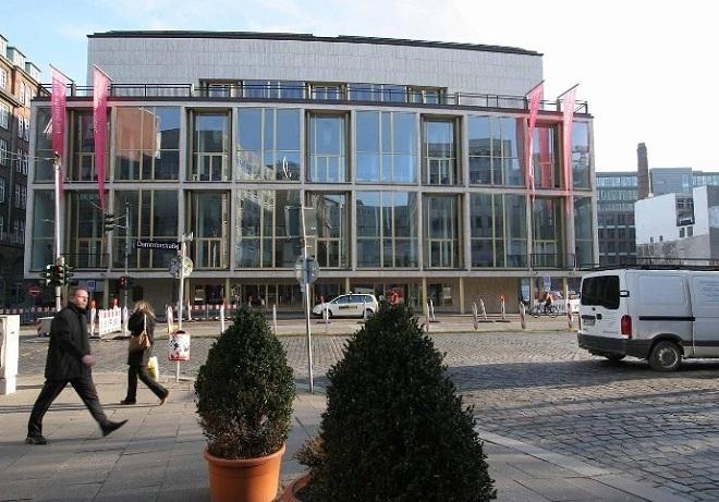 Staatsoper Hamburk