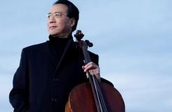Yo-Yo Ma slaví šedesátiny
