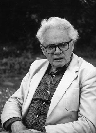 Zdeněk Šesták (foto archiv)
