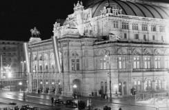 """Volání po svobodě. Vídeňská státní opera oslavila 60 let od svého """"vzkříšení"""""""