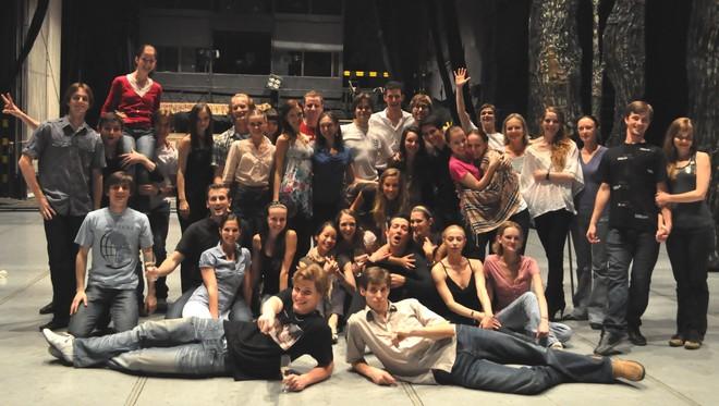 Balet Státní opery Praha