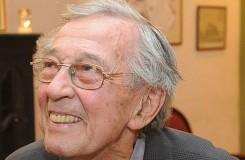 Dirigent, skladatel, hudebník, ale i herec. Pavel Vondruška by oslavil devadesátiny