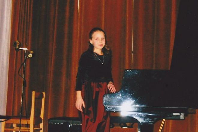 Magdaléna Ochmanová