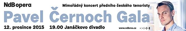 banner Pavel Černoch NDB