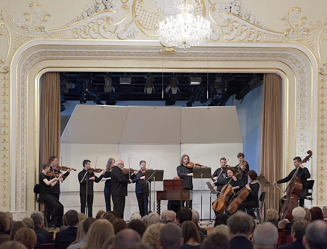 Vivaldi: Piazzola (foto © Jan Lukáš)