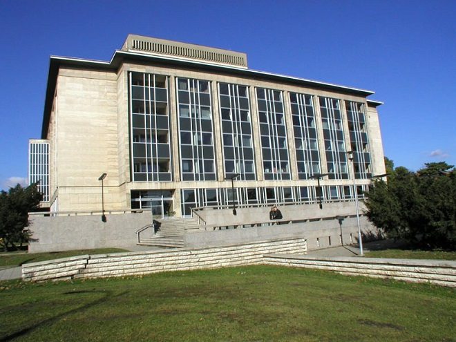 Janáčkovo divadlo Brno (foto archiv)