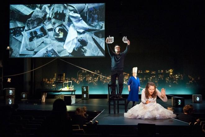 Giuseppe Verdi: Aida - Deutsche Oper Berlin 2015 (foto © Marcus Lieberenz/Deutsche Oper Berlin)