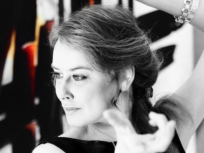 Alena Pešková (foto archiv Aleny Peškové)
