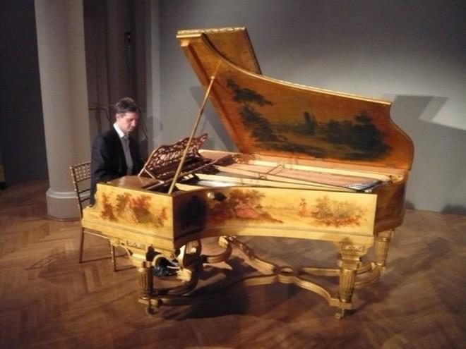 Alex Szilasi (foto Filharmonie Brno)