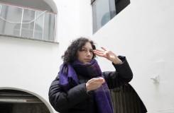 Romové na Žižkově i uprchlíci a žadatelé o azyl. Na ně se zaměří britsko-australská choreografka
