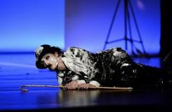 Chaplin a Tulák – dialog umělce a jeho role na pozadí jednoho pozoruhodného života