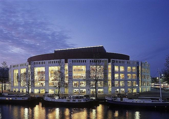 De Nationale Opera Amsterdam (foto archiv)