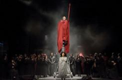 Prokofjevův Ohnivý anděl již tuto neděli ve Státní opeře v ruském originále