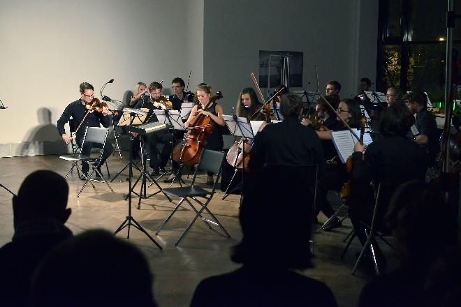 Ensemble Opera Diversa - Dům umění města Brna 2015 (foto Opera Diversa)