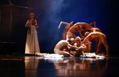 O Gazdině robě v libereckém baletu