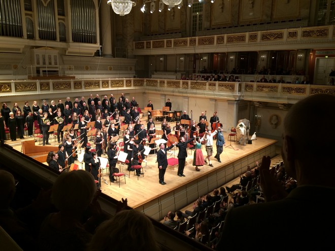 Gaetano Donizetti: Betly - Konzerthaus Berlín 17. 11. 2015 (zdroj giordanofansite.com)