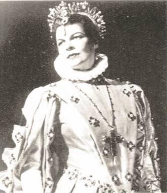 G. Verdi: Don Carlos - Gré Brouwenstijn (Alžběta z Valois)
