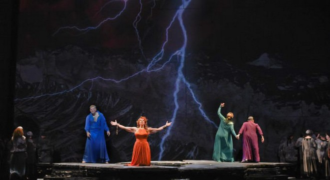 Jake Heggie: Great Scott - The Dallas Opera 2015 (foto Karen Almond)