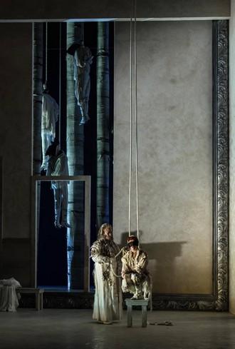 Pietro Mascagni: Guglielmo Ratcliff - Wexford Festival Opera 2015 (foto Wexford Festival Opera)