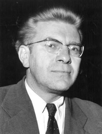 Kornel Hájek (foto archiv DU)