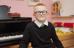 Nový Lang Lang? Je z Prahy, má dvanáct a dostal se mezi první desítku mladých talentovaných klavíristů celého světa