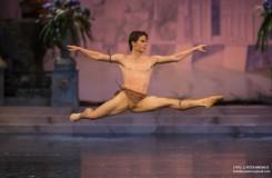 Mezinárodní baletní gala pro onkologii v SND