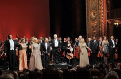 Glosa: prolog jubilejního ročníku karlovarské pěvecké soutěže v ND