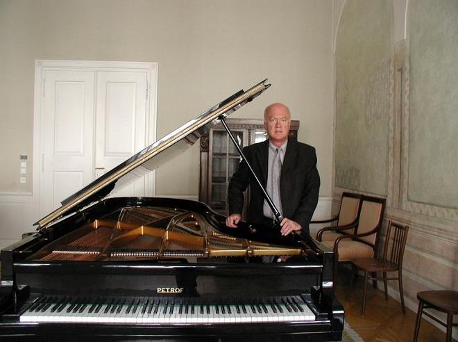 Boris Krajný (foto archiv)