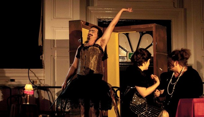 Ambroise Thomas: Mignon - New Sussex Opera 2015 (foto FB New Sussex Opera/Rob Tyson Knights Photography)
