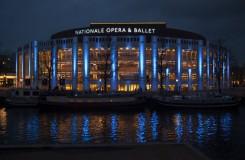 Jubileum opery v Amsterdamu (1)