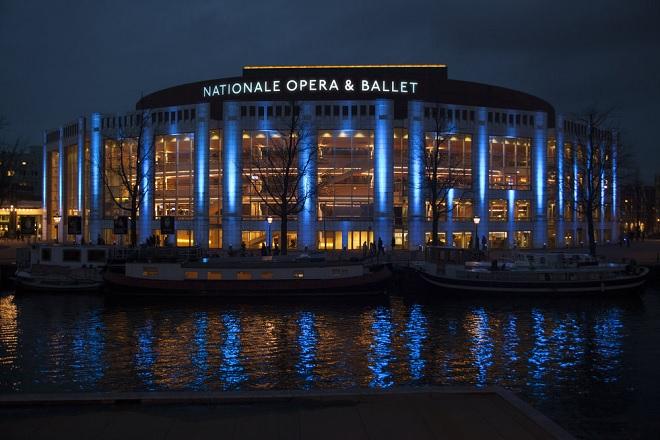 De Nationale Opera Amsterdam