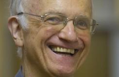 Dirigent Ivan Pařík slaví sedmdesátiny