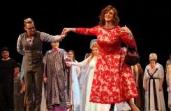 Když ženu zpívá v opeře dvoumetrový chlap