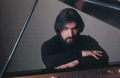 Radu Lupu hrál Schumannův koncert