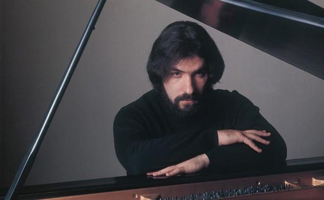 Radu Lupu (foto Decca)