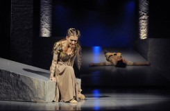 Prokofjevův nejhranější balet po dvaceti letech v Plzni
