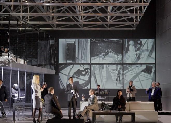 Richard Strauss: Salome - Oper Stuttgart 2015 (foto Oper Stuttgart/A.T. Schaefer)